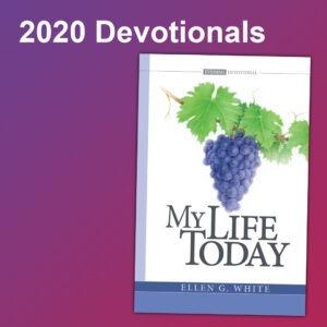 2020 Devotionals