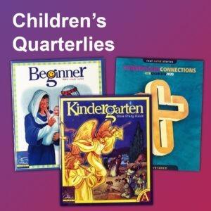 Children's Quarterlies
