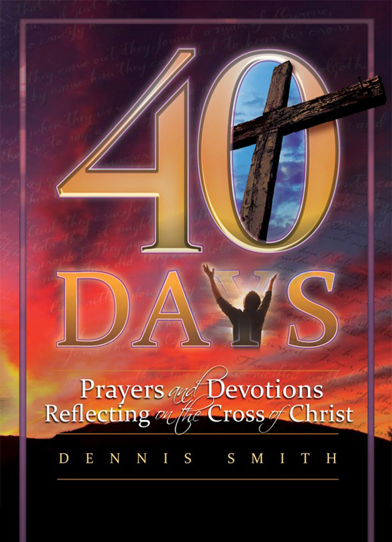 40 Days - Book Series - Christian Books