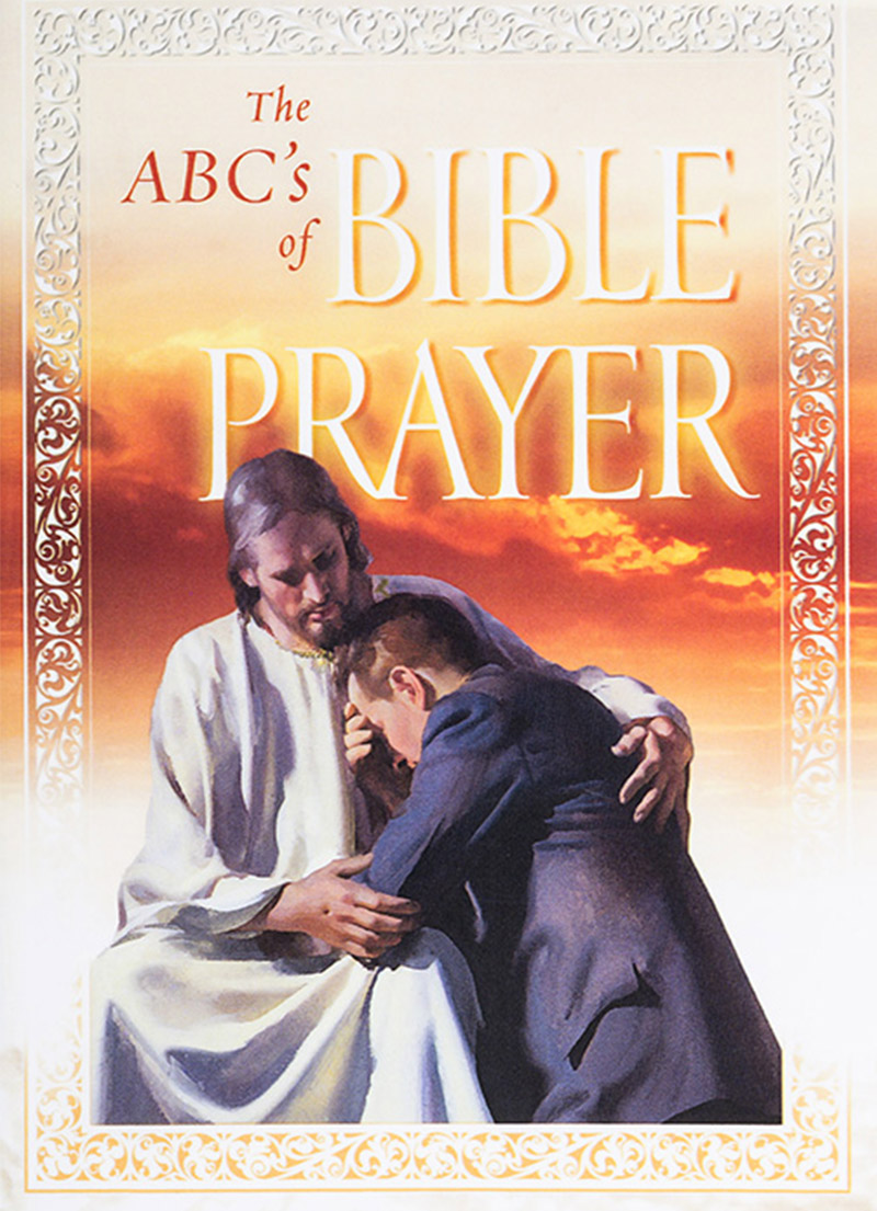 The ABC's of Bible Prayer - Bibles - LifeSource Bookshop