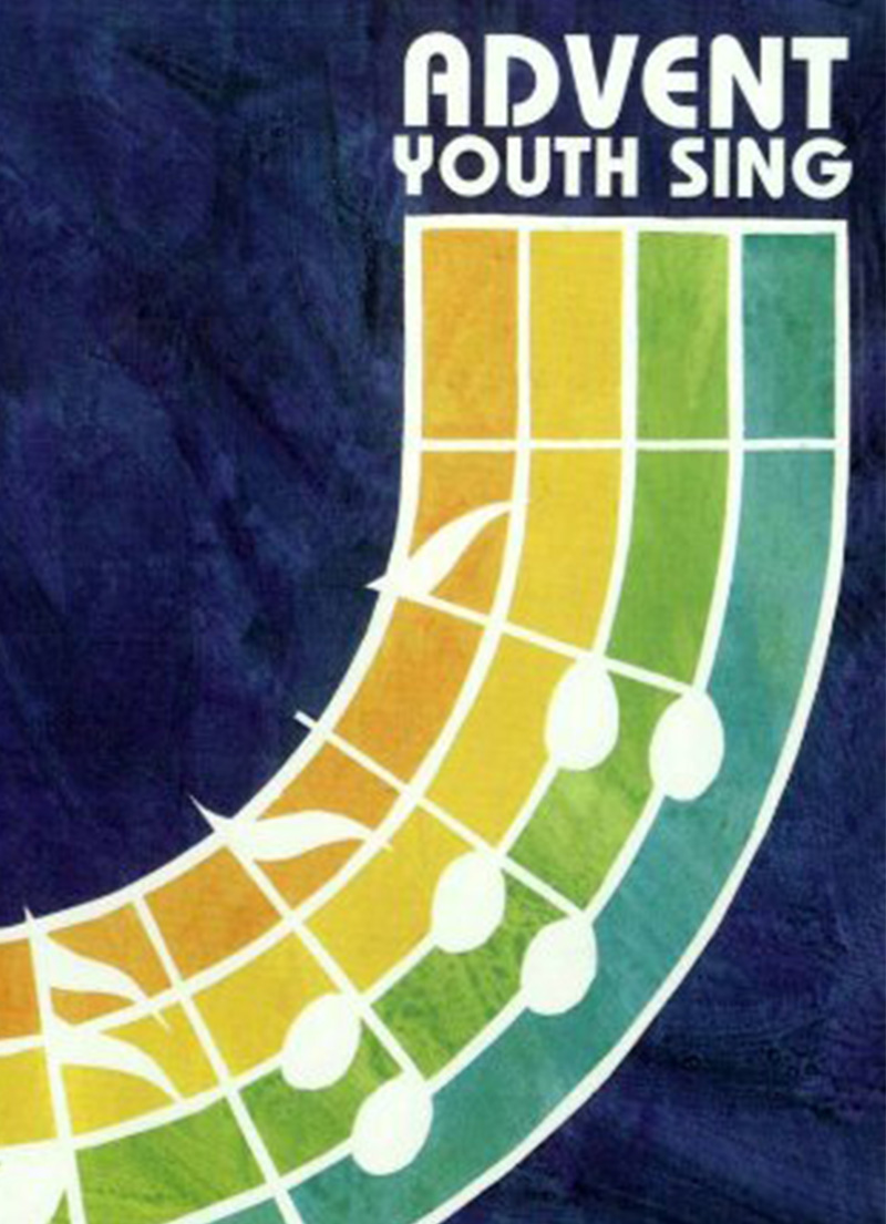 Advent Youth Sing Hardcover