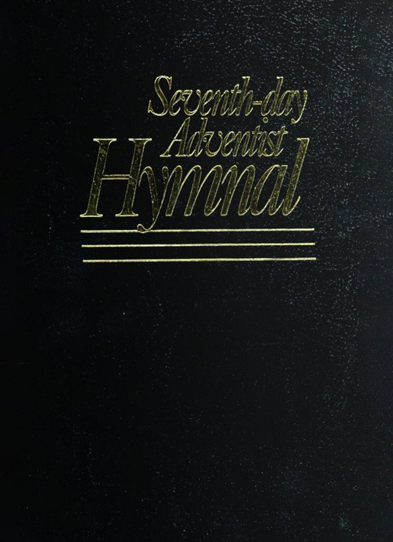 SDA Hymnal Edition - LifeSource Hymnals