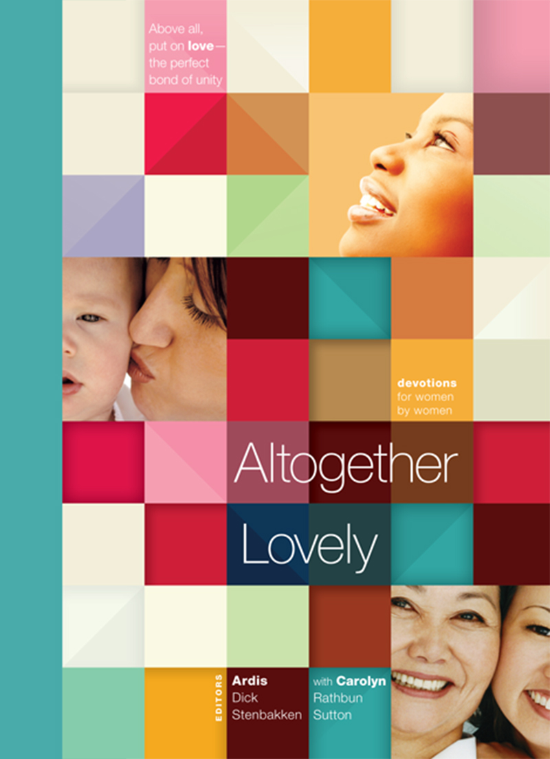 Altogether Lovely - Christian Devotionals