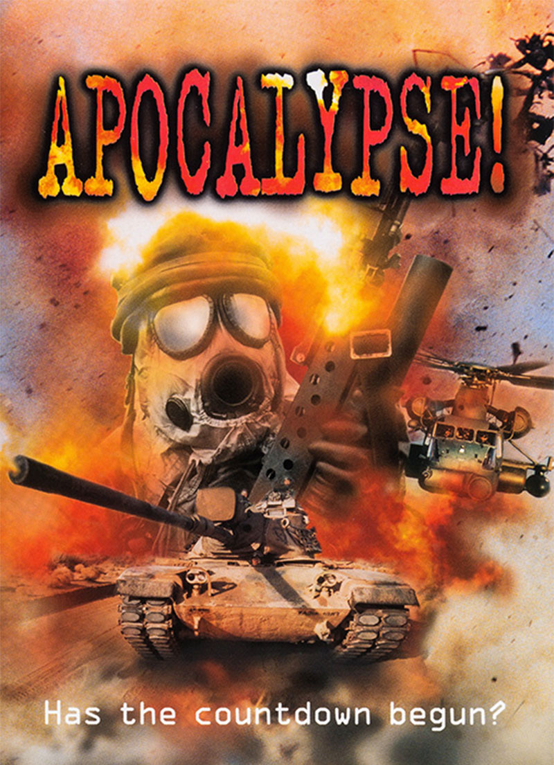 Apocalypse - LifeSource Christian Bookshop
