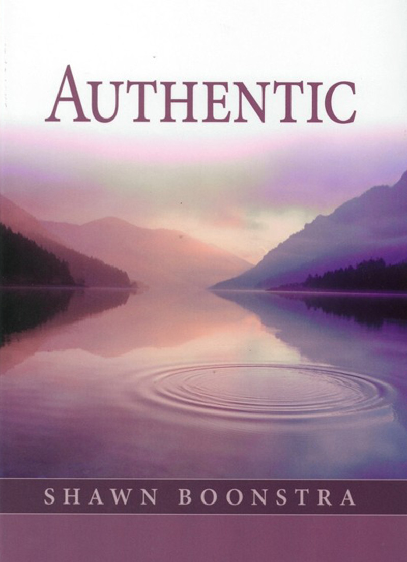 Authentic - Christian Books - LifeSource Christian Bookshop