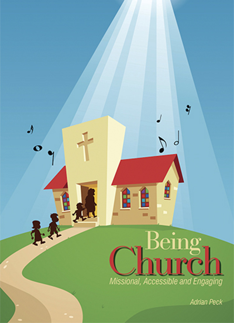 Being Church - Christian Books - LifeSource Bookshop