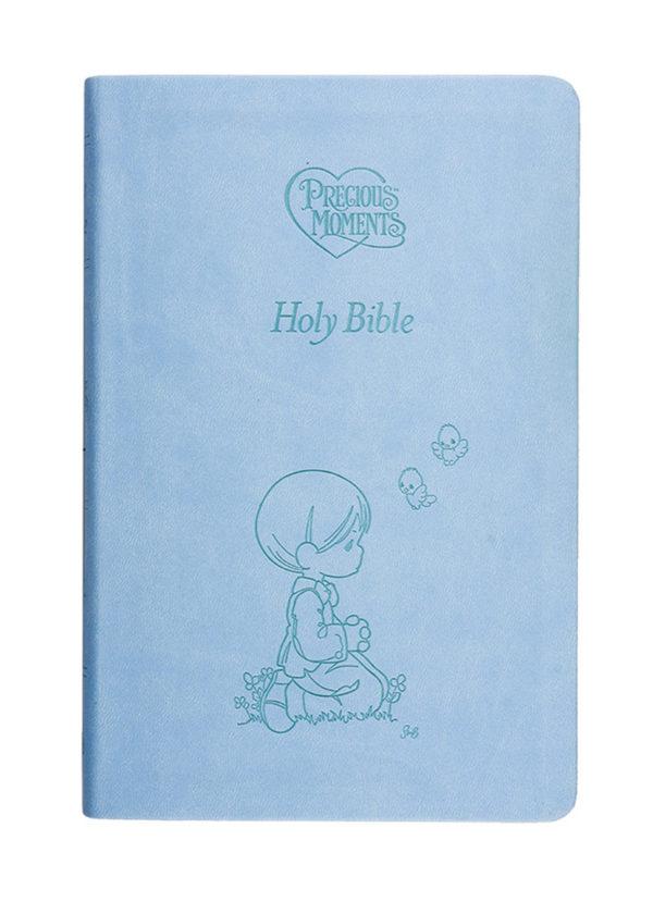 Precious Moments Holy Bible - LifeSource Bookshop