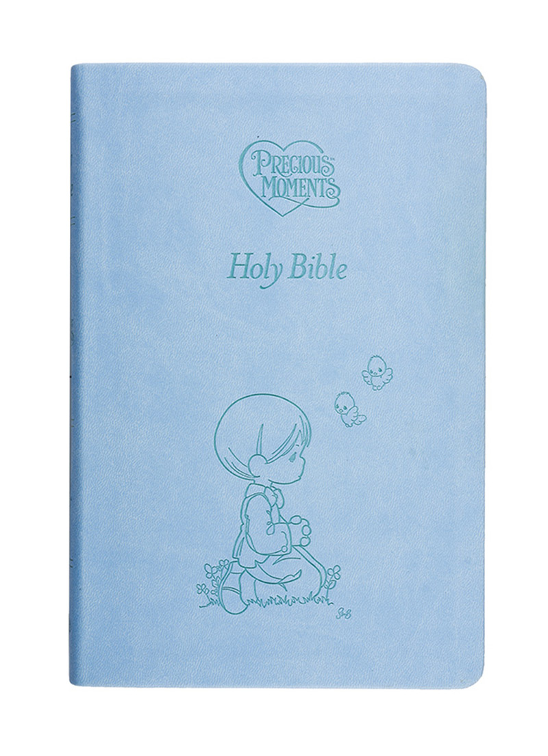 Precious Moments Holy Bible - LifeSource Bookshop