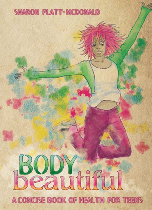 Body Beautiful - Health Food Books
