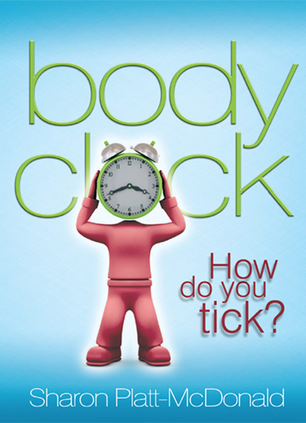 Body Clock - Health Food Books