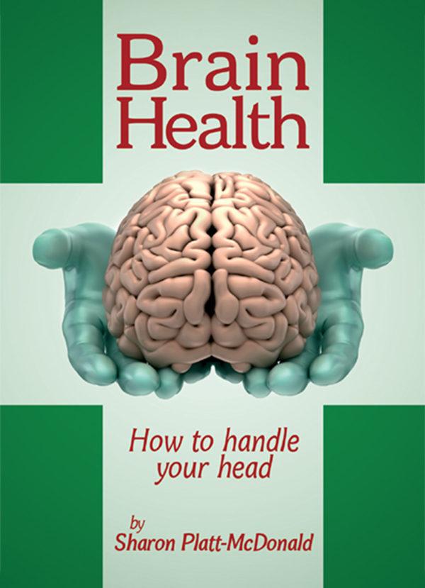 Brain Health - Health Food Books