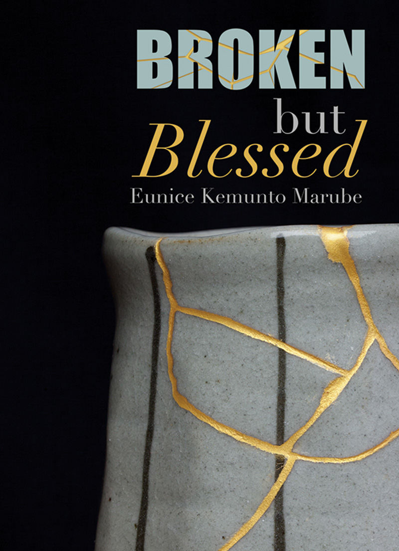 Broken but Blessed - LifeSource Christian Books