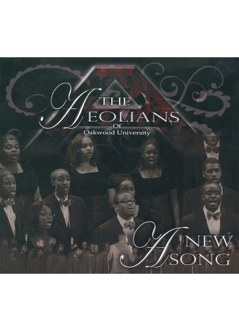 Award-winning American choir, The Aeolians present a selection Classical, Choral & Spirituals.