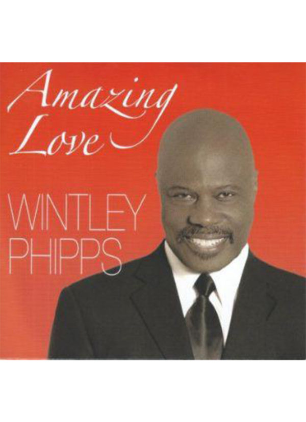 Renowned preacher and baratone vocalist Wintley Phipps presents a selection of favourite hymns in his immediately recognisable style.