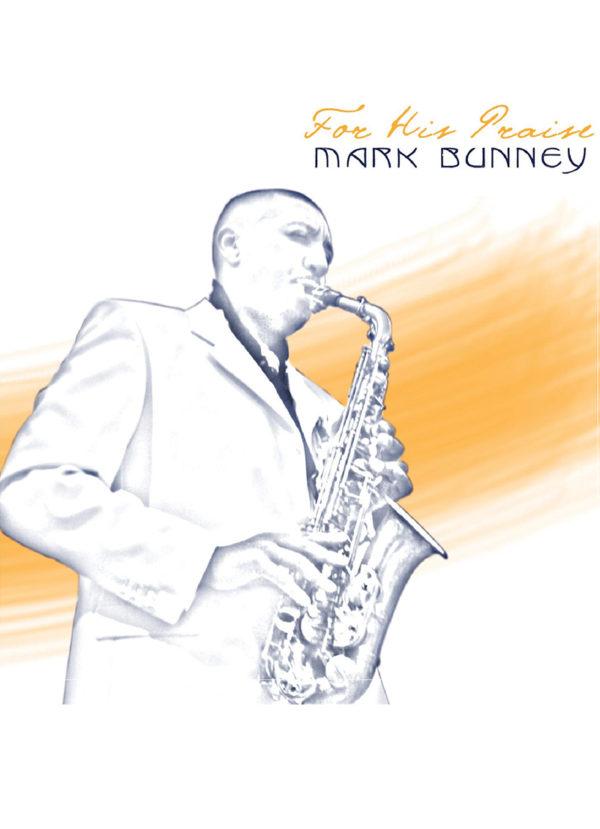 Virtuoso saxophone instrumental by Mark Bunney featuring gospel greats.
