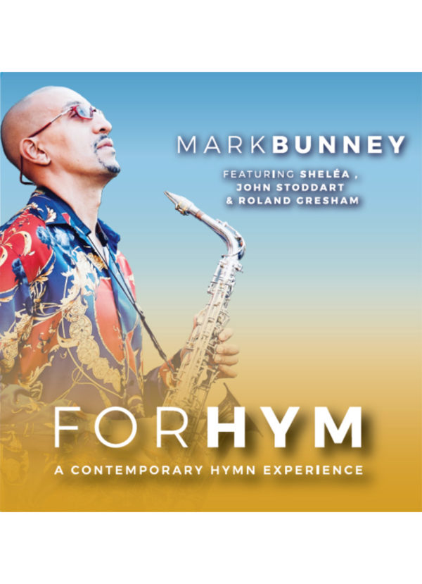 Virtuoso saxophone instrumental featuring gospel greats.