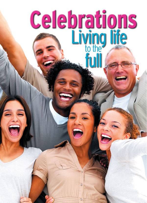 Celebrations – Living Life to the Full