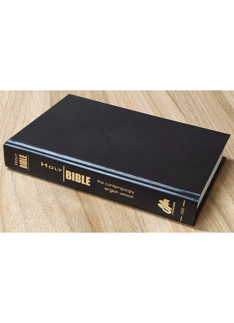 CEV Promise Edition Bible