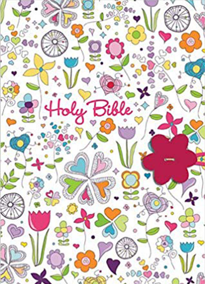NKJV Button Bible - Bibles - LifeSource Christian Bookshop
