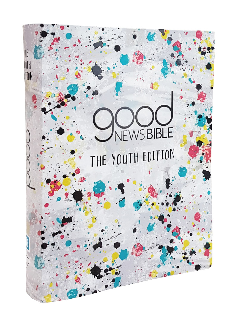 Good News Bible Youth Edition - Bibles