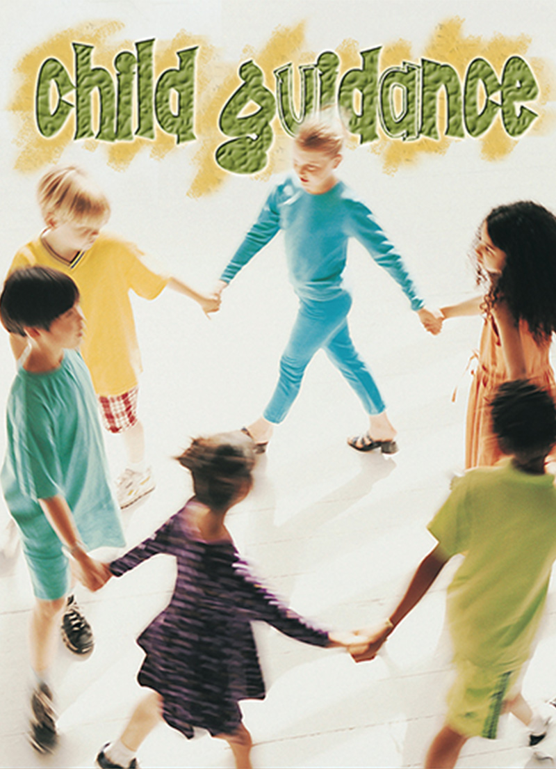 Child Guidance - LifeSource Christian Bookshop