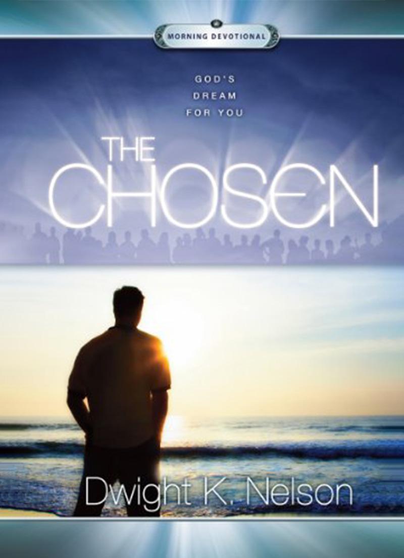The Chosen - God's Dream for You - Christian Books