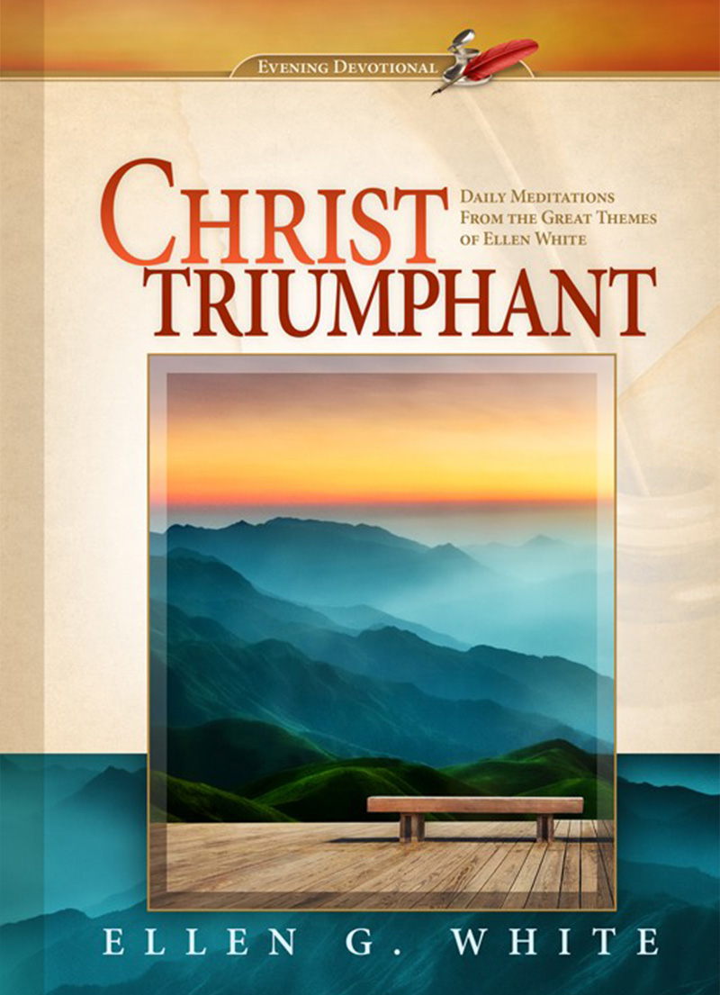 Christ Triumphant - Christian Devotionals and Meditations