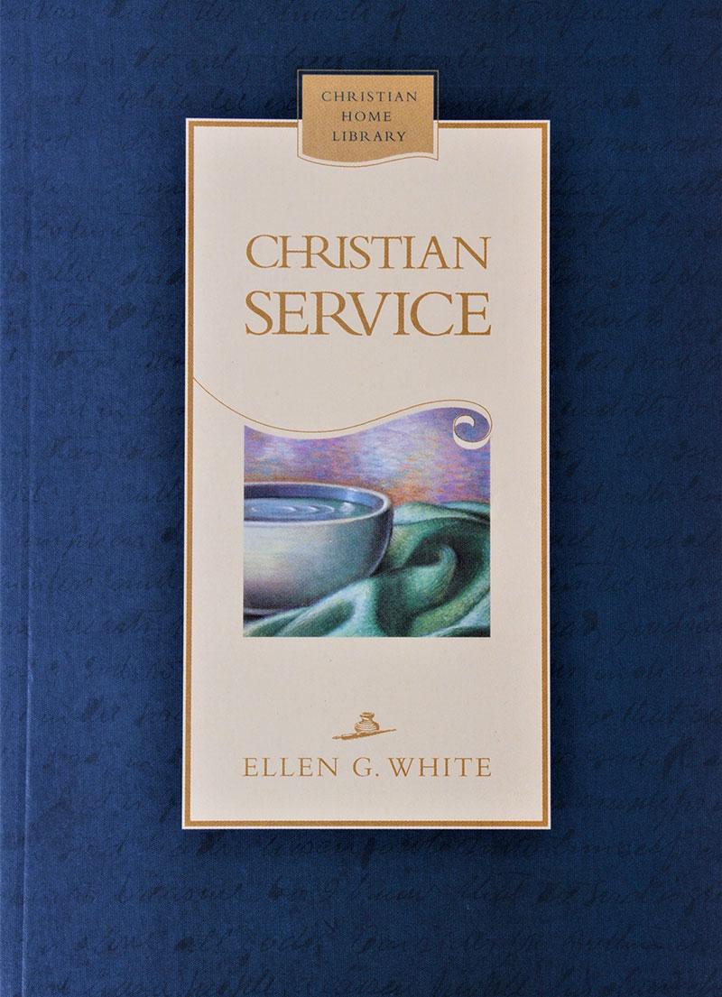 Christian Service - Christian Books