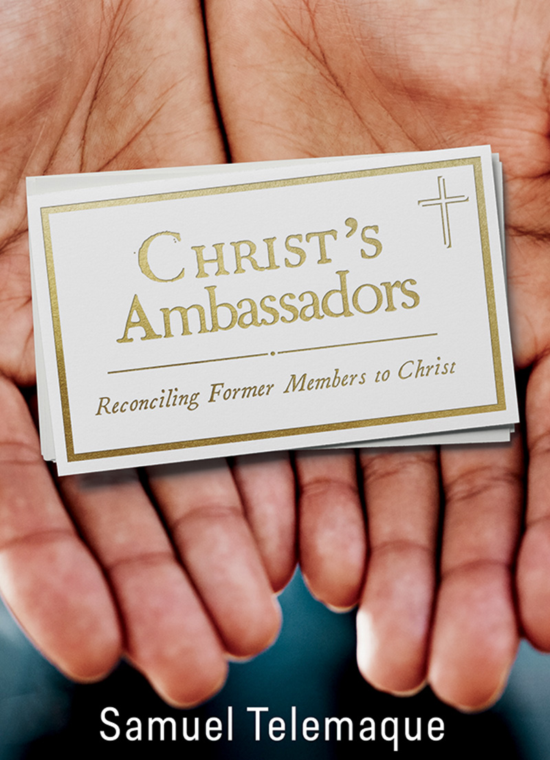 Christ's Ambassadors - Christian Books