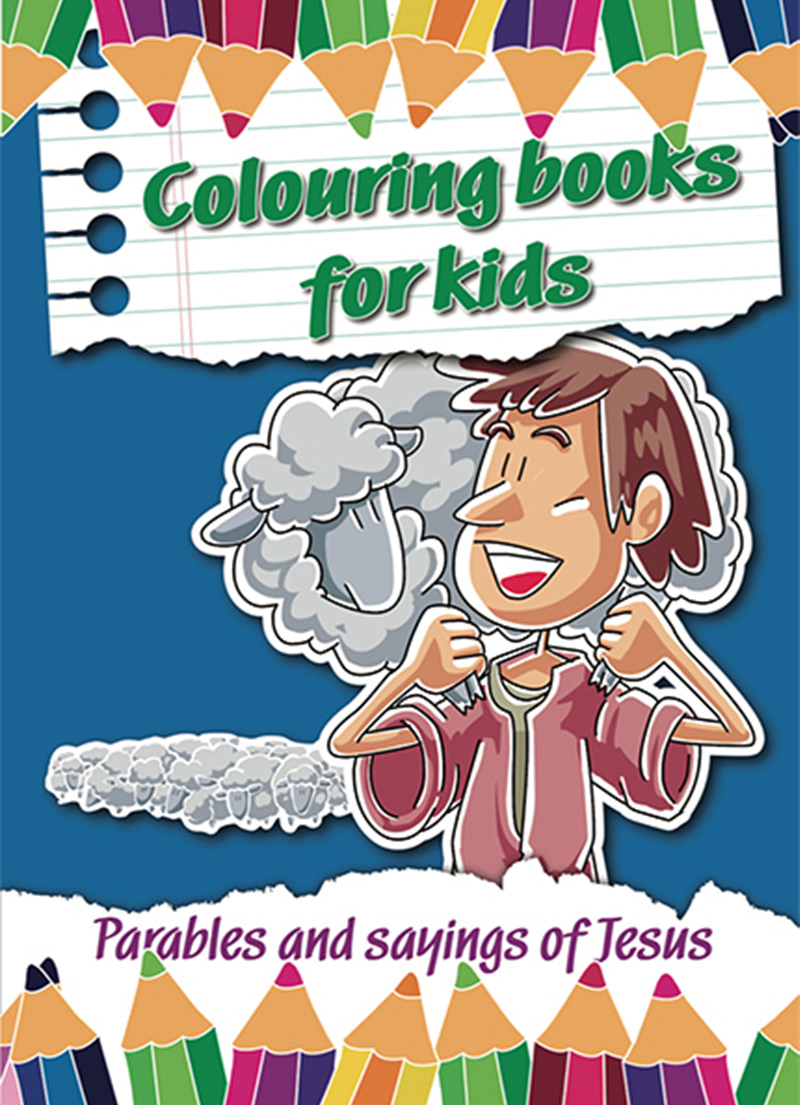 Colouring Books for Kids - Colouring Books