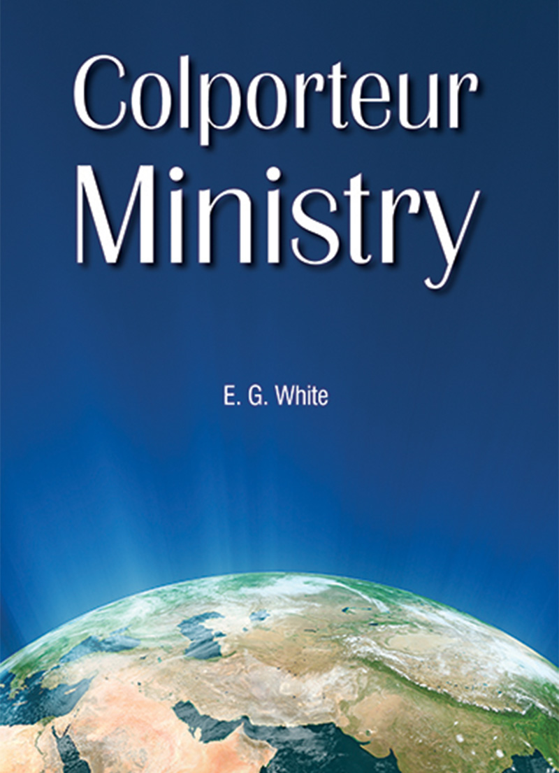 Colporteur Ministry - LifeSource Bookshop