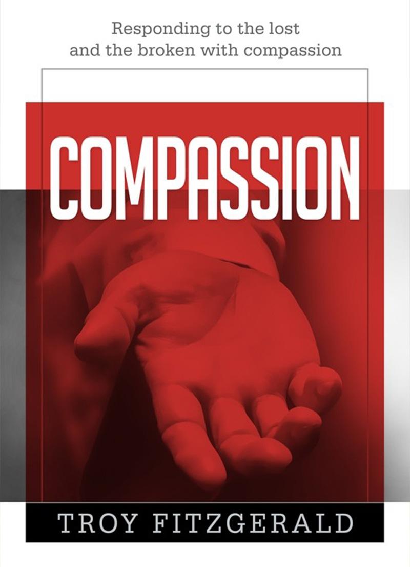 Compassion - Christian Books