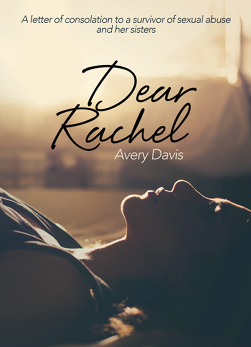 Dear Rachel - LifeSource Christian Bookshop