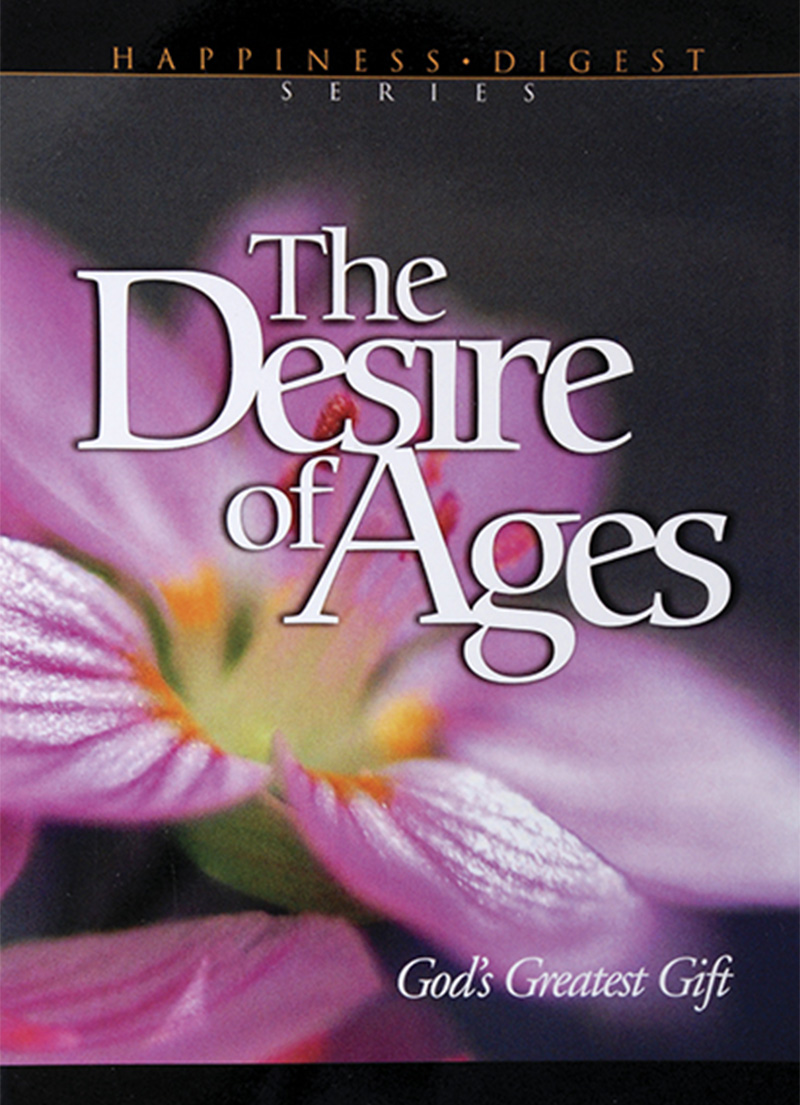 Desire of Ages ASI Edition
