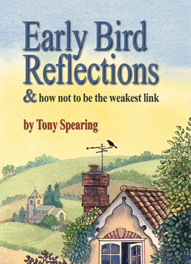 Early Bird Reflections - Christian Books - LifeSource