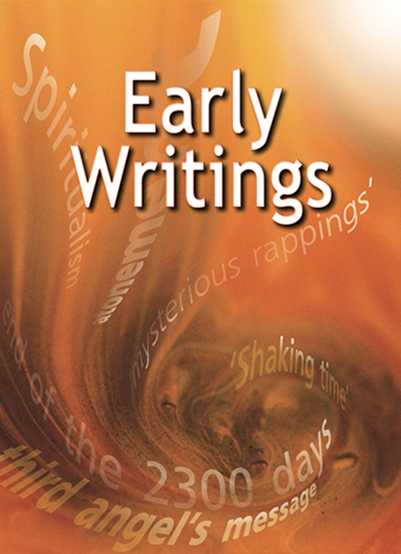 Early Writings - Christian Books