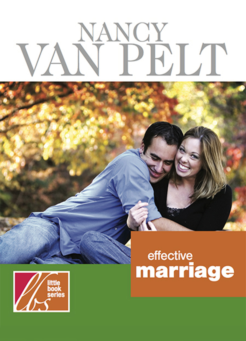Effective Marriage - Family and Relationships