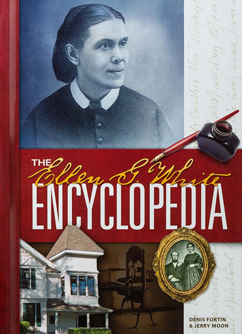 The Ellen G White Encyclopedia - Christian Books