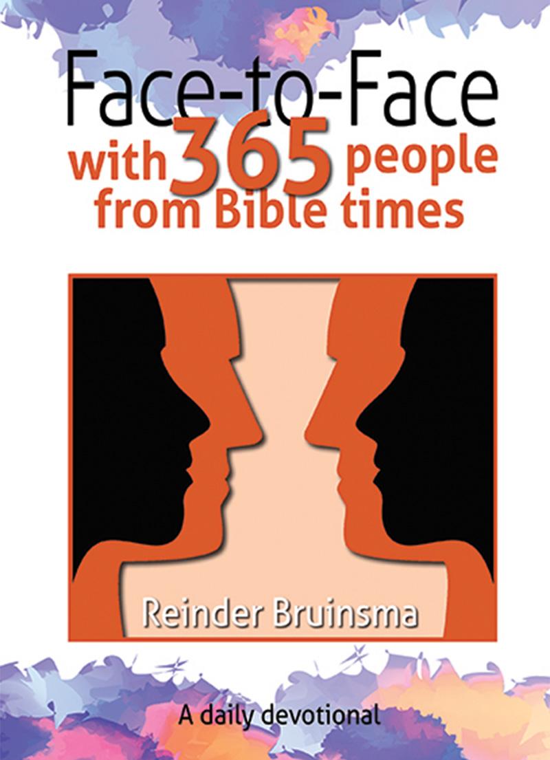 Face to Face - Christian Devotionals - LifeSource Bookshop