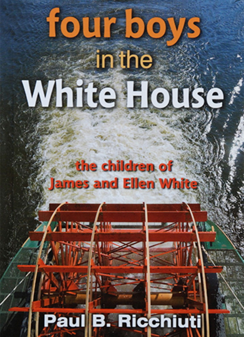 Four Boys in the White House - LifeSource