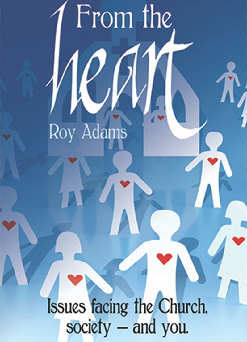 From The Heart - Christian Books