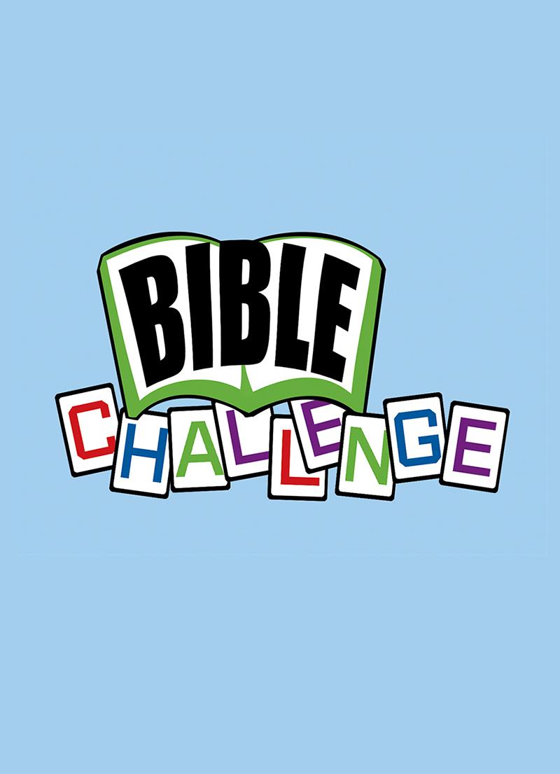 Bible Challenge - Children's Games