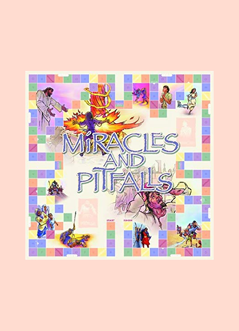 Miracles and Pitfalls - Children's Games