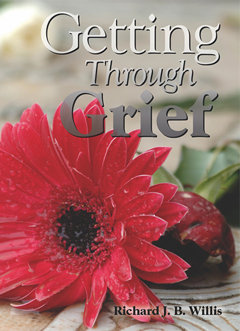 Getting Through Grief - Christian Books