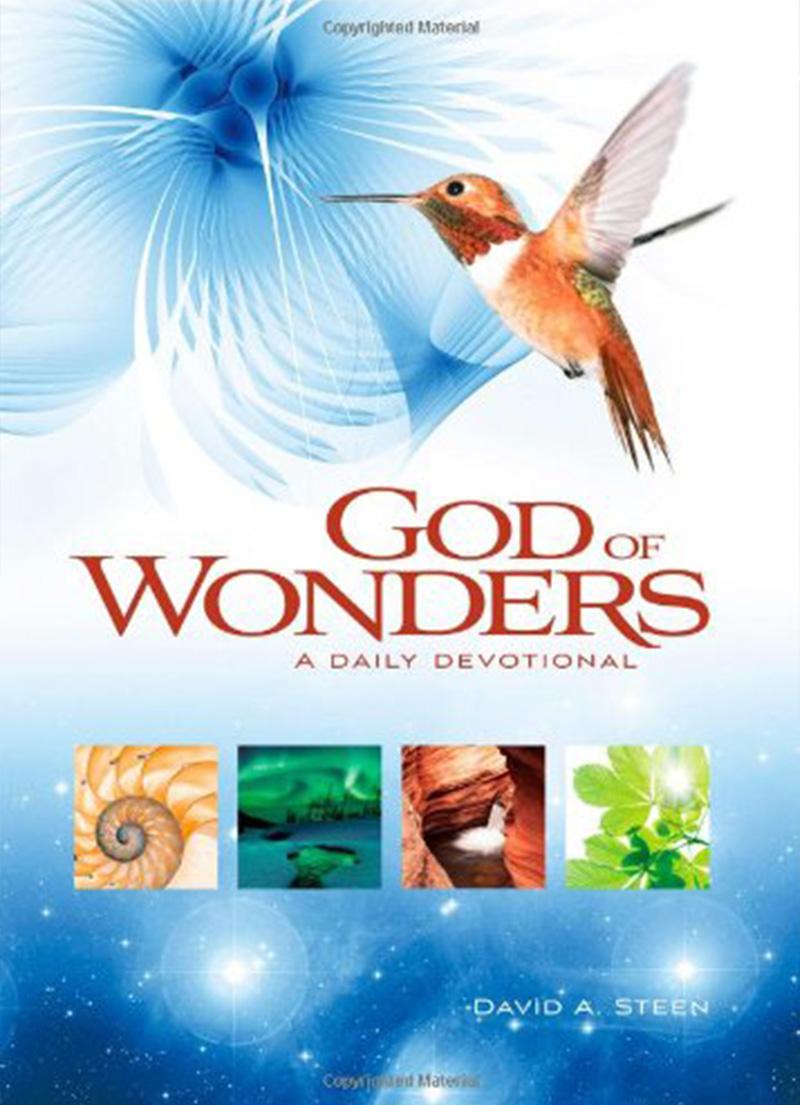 God of Wonders - Christian Devotionals
