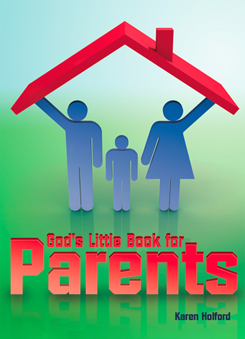 God's Little Book for Parents