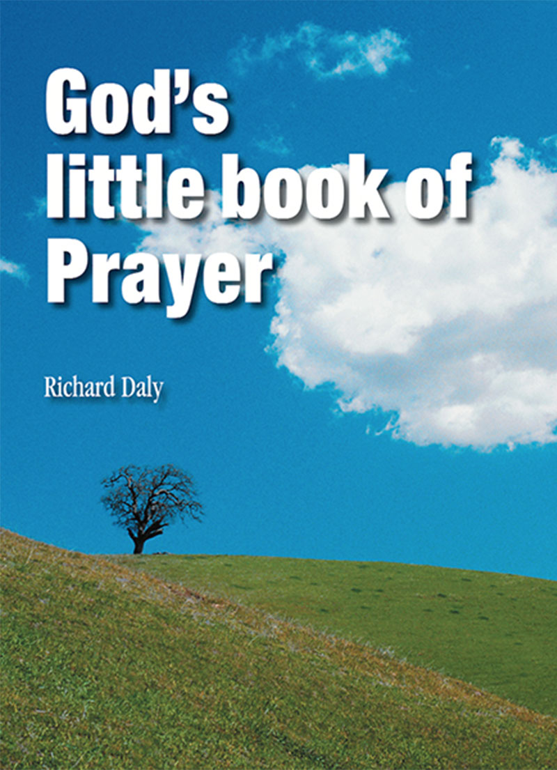 Gods Little Book Of Prayer - LifeSource Christian Books