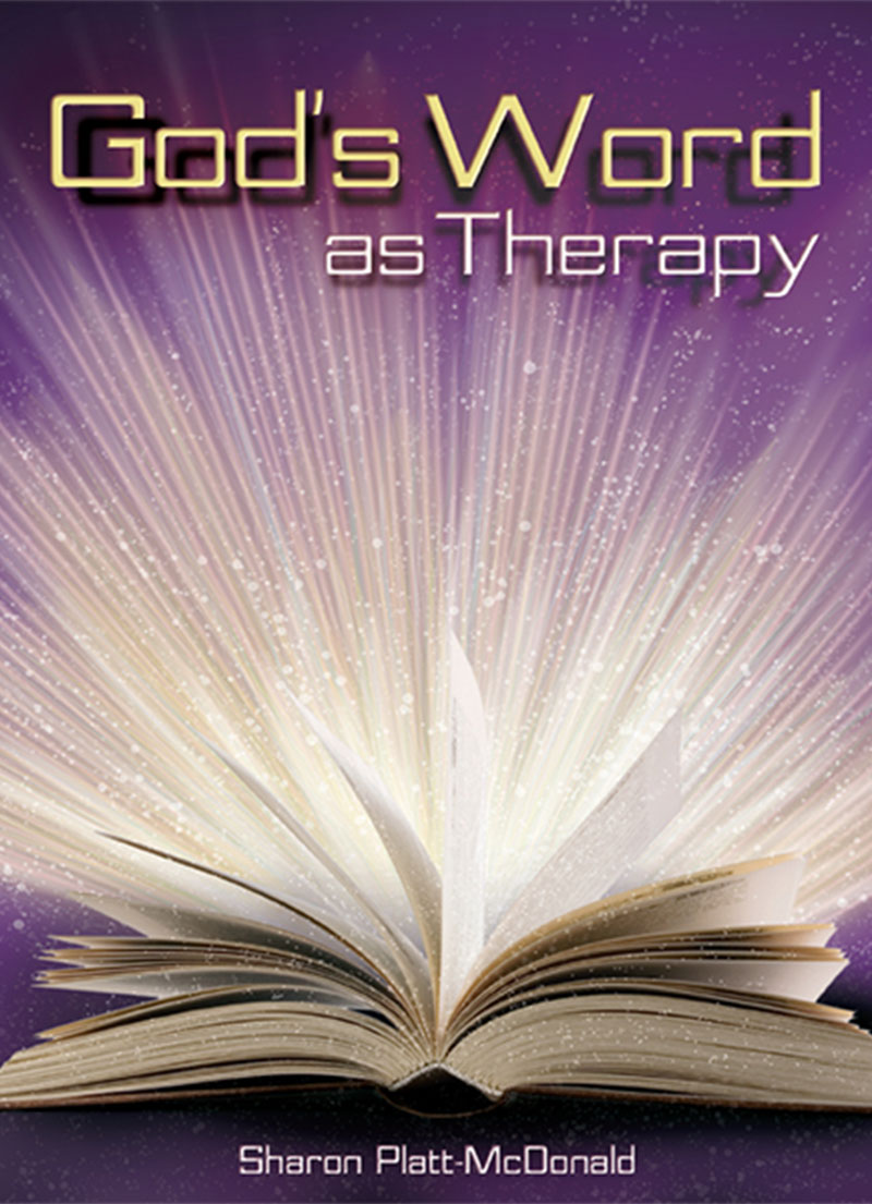 God's Word as Therapy - Christian Books
