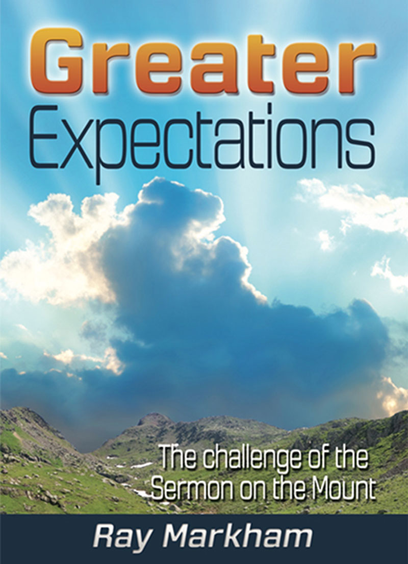 Greater Expectations - Sermon on the Mount