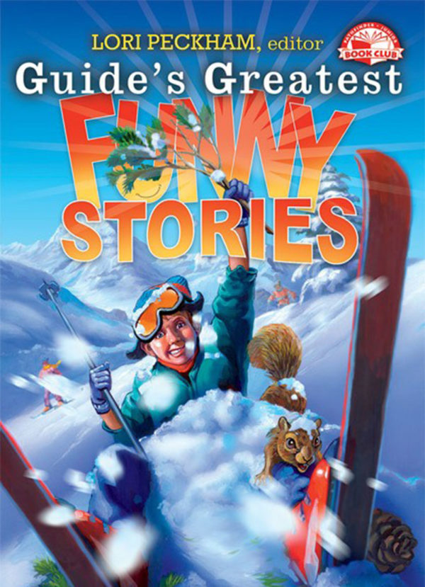 Guide's Greatest Stories - Christian Books